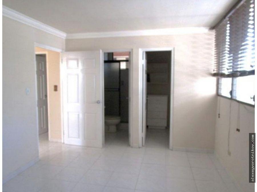 se vende apartamento negociable ubicado en la tumba muerto
