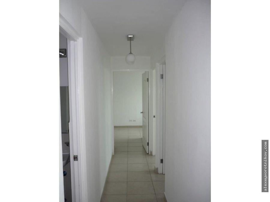 se vende apartamento en la fernandez de cordoba