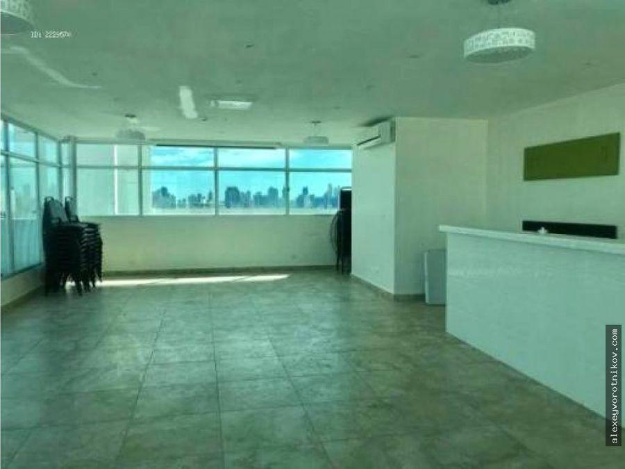 se vende apartamento en pueblo nuevo transtimica