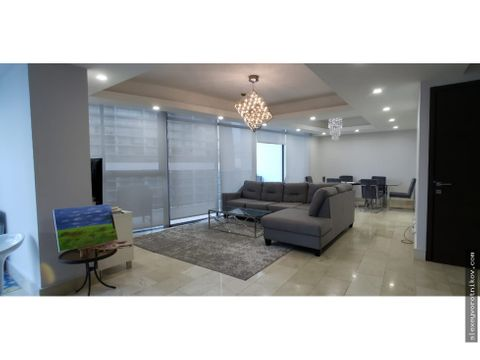 se alquila apartamento en ph grand tower mg