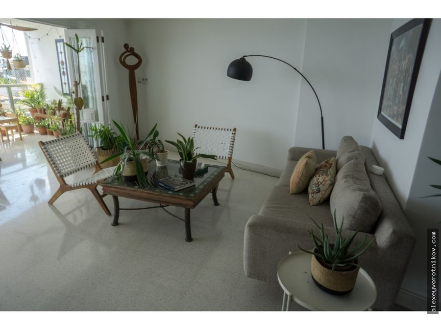 hermoso apartamento ubicado en paitilla
