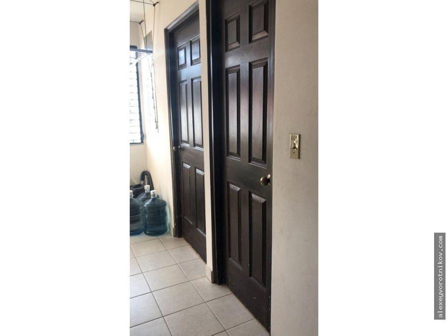 se vende apartamento en san francisco de 165 m2