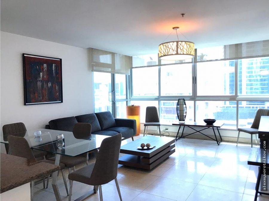 se vende apartamento en villa del mar ubicado en ave balboa mg