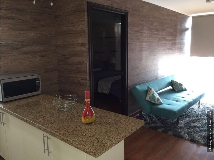 hermoso apartamento ubicado en via argentina ph mediterrane loft mg