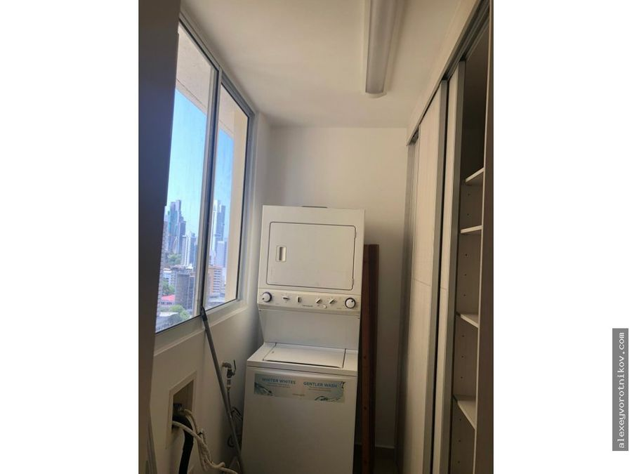 se alquila apartamento en ph diana tower mg