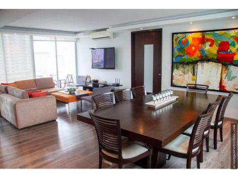 se vende apartamento ubicado en san francisco mg