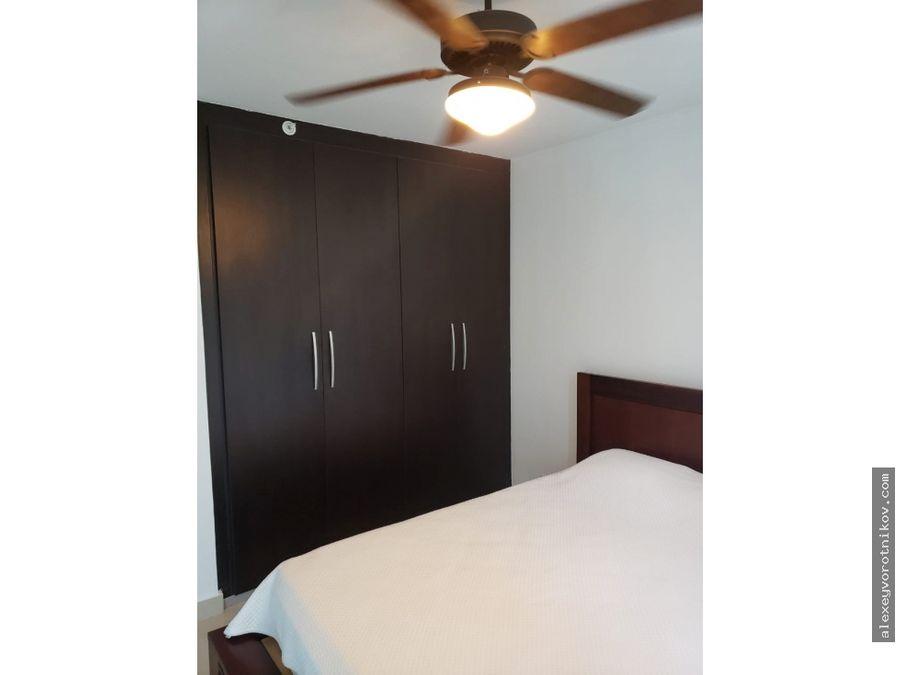 se vende se alquila apartamento ubicado en costa del este mg