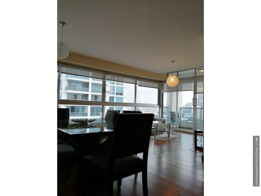 se alquila se vende apartamento en ph bayfront
