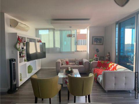 hermoso moderno apartamento en venta ubicado en villa de la fuente