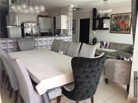 hermoso apartamento ubicado en ph tao mg