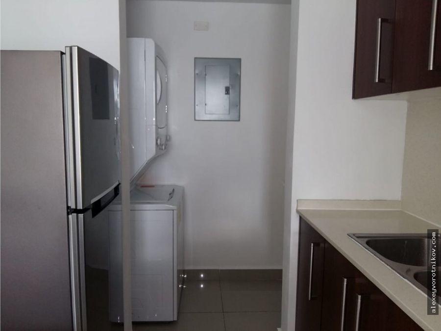 se alquila apartamento ubicado por la fernando cordoba