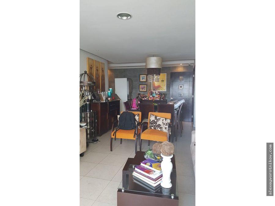 se vende estupendo apartamento en hato pintado