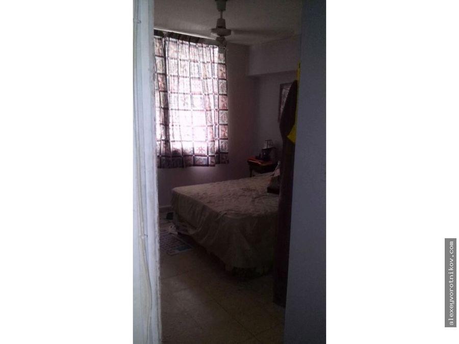 se vende acogedor apartamento en villa caceres