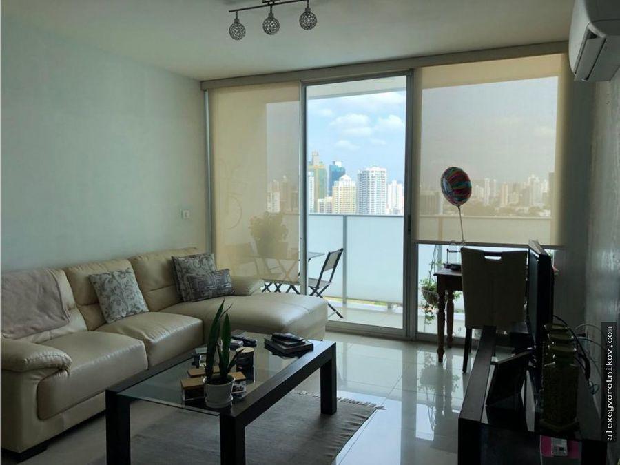 se alquila apartamento en pacific sky