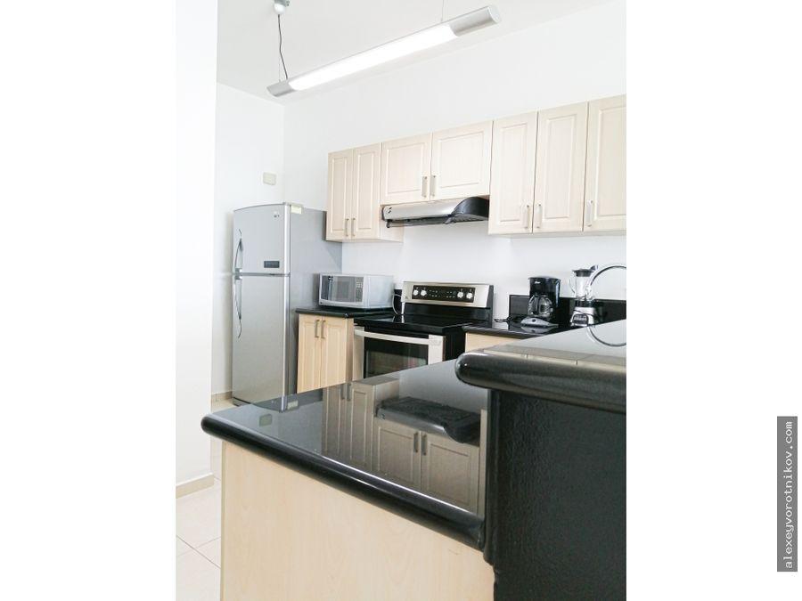 alquiler de apartamento modernoclasico en ave balboa