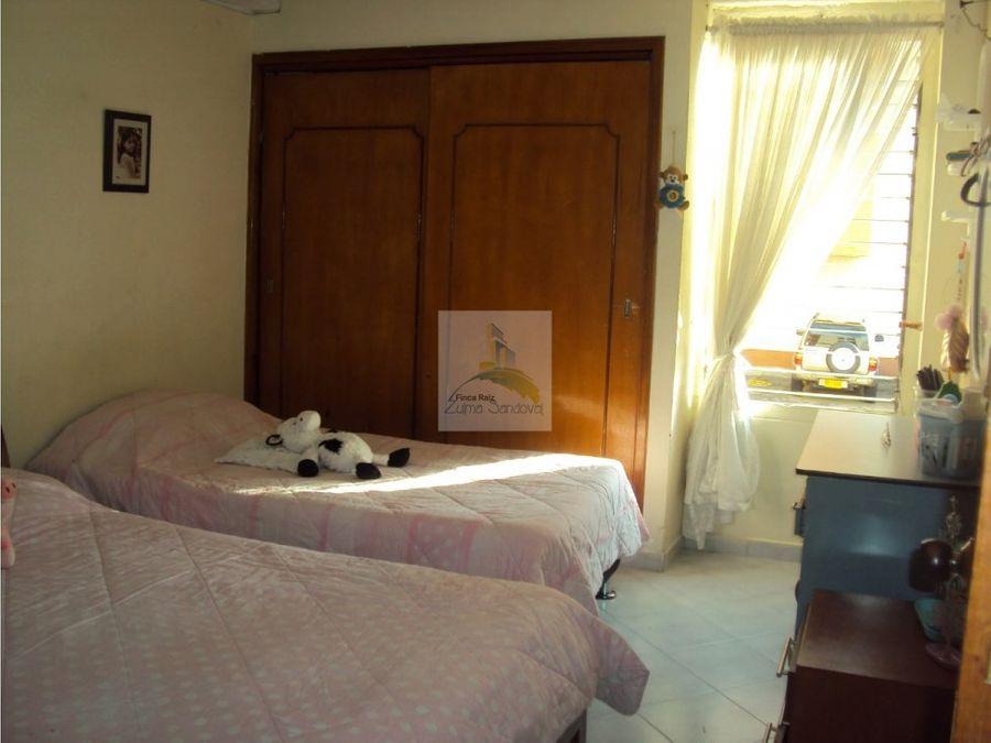 zs 817 apartamento en venta en bucaramanga