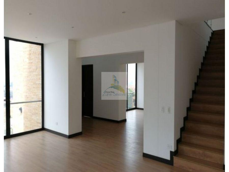 zs 302 apartamento en la cabrera