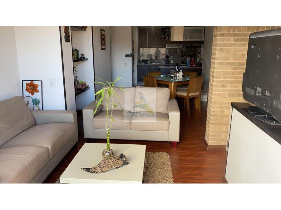 zs 845 apartamento en venta floresta