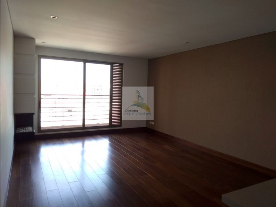 zmh 1432 apartamento en venta y arriendo santa paula