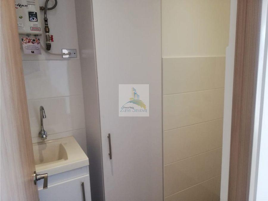 zs 886 apartamento en venta ilarco