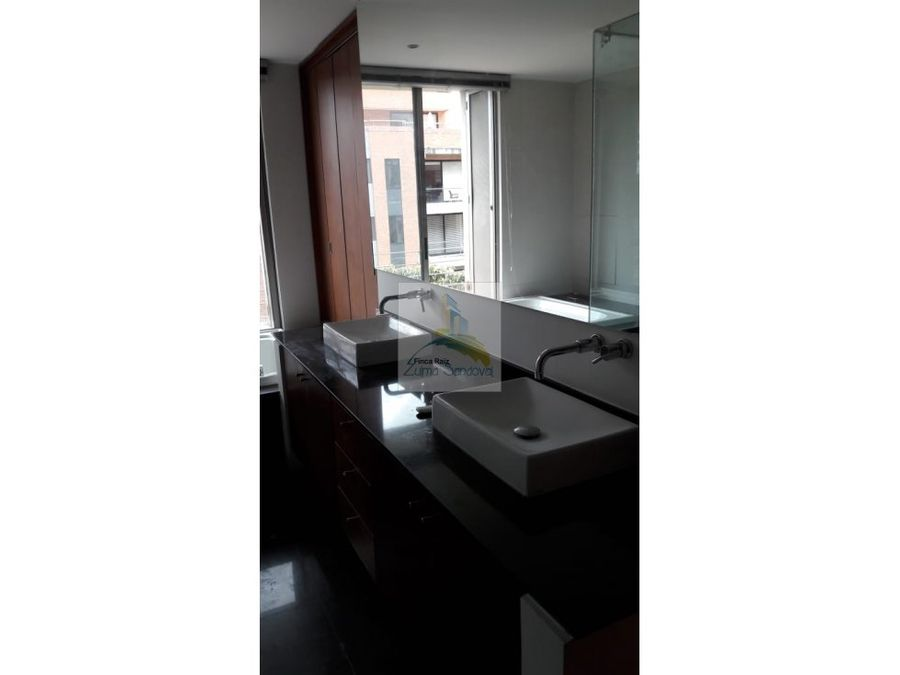 zs 887 apartamento en venta rosales