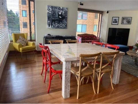 zs 934 apartamento en venta el refugio