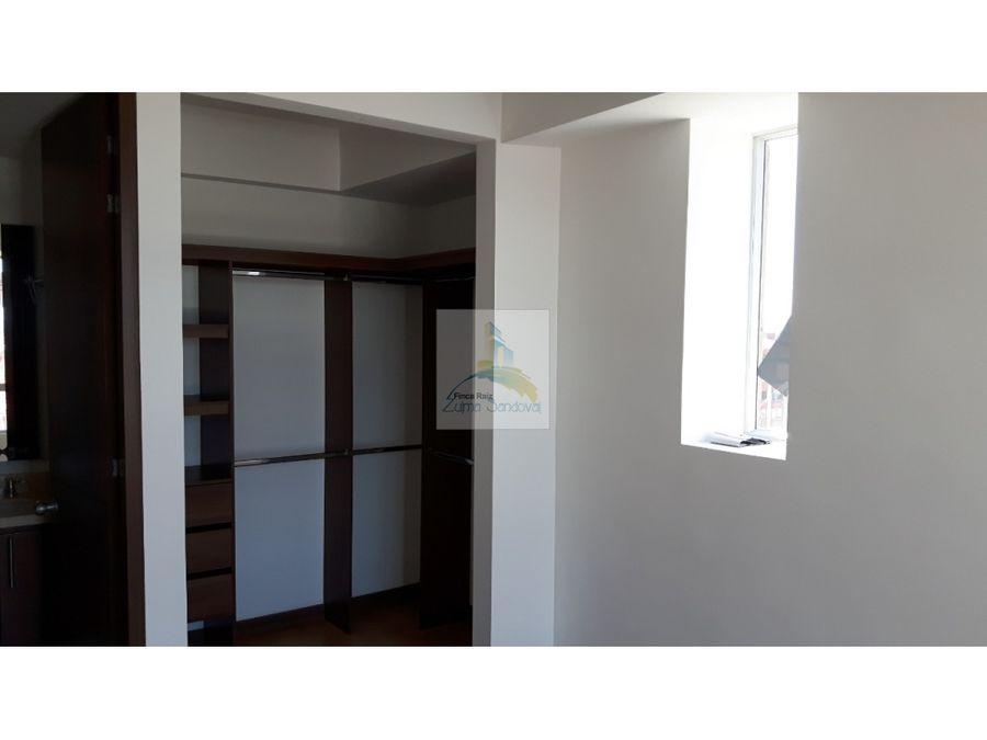 zs 957 apartamento en venta san fernando