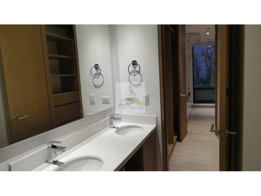 zs 895 apartamento en venta altos de la cabrera