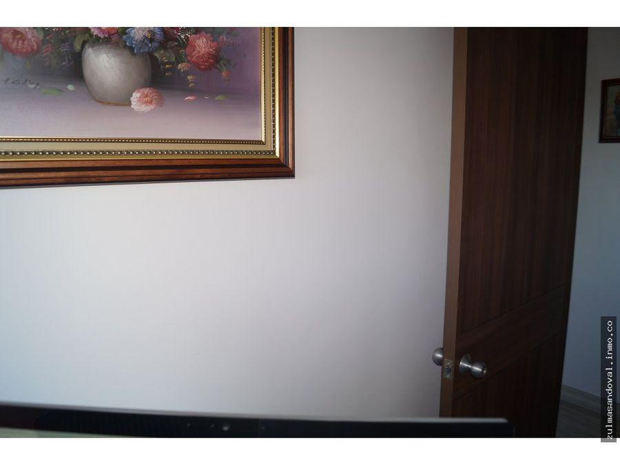 zs 722 apartamento la cabrera