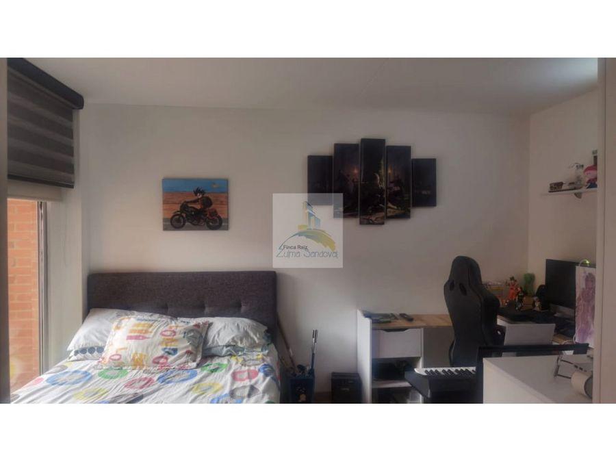 zs 953 apartamento en venta colina campestre