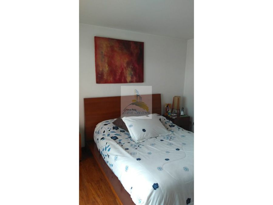 zs 788 apartamento en venta floresta bogota