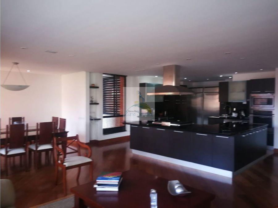 zs 777 apartamento la cabrera