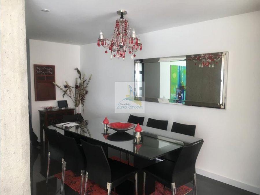 zog 1 apartamento en venta bella suiza