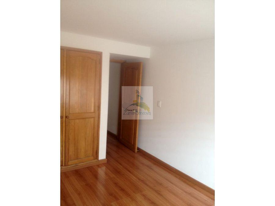 zs 815 apartamento en venta santa barbara occ
