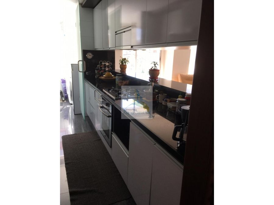 zmh 1460 apartamento en venta santa barbara