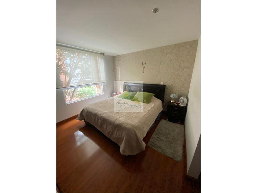 zs 891 apartamento en venta puente largo