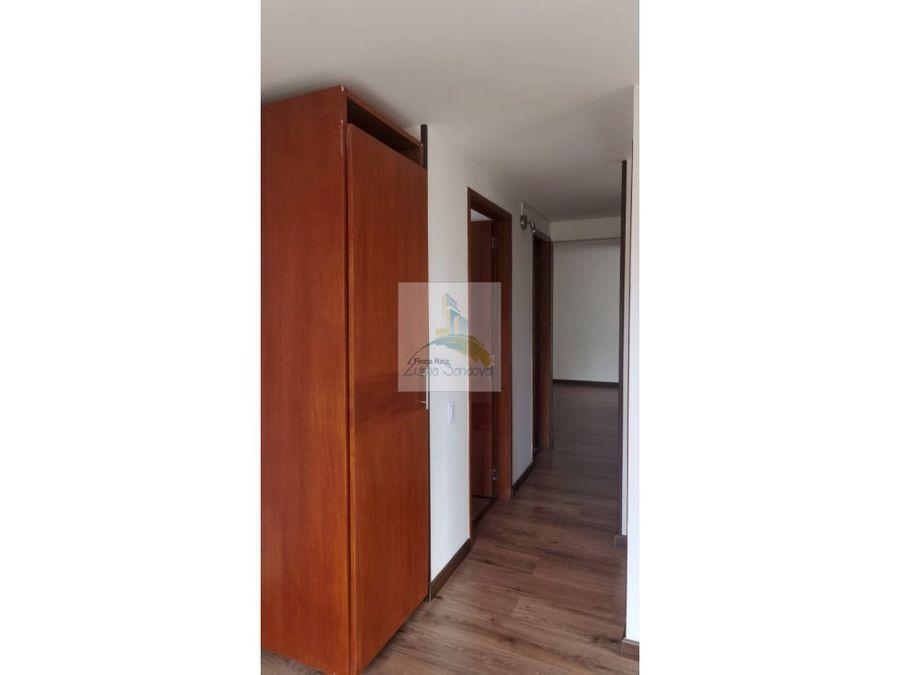 zs 950 apartamento en venta floresta