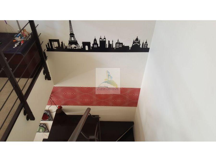 zs 868 apartaestudio en venta santa barbara