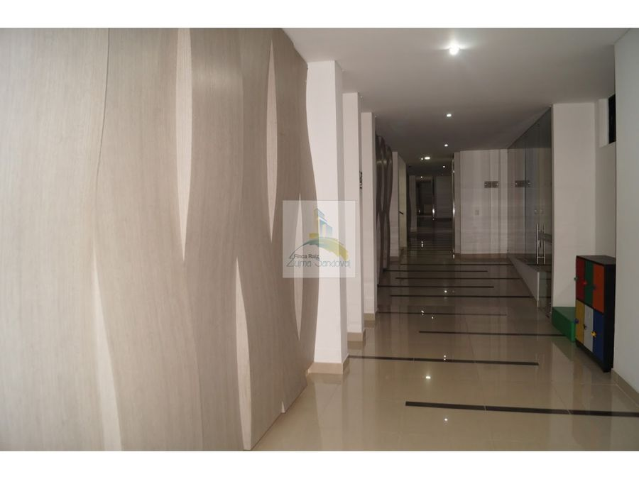 zs 961 apartamento en venta cabrera