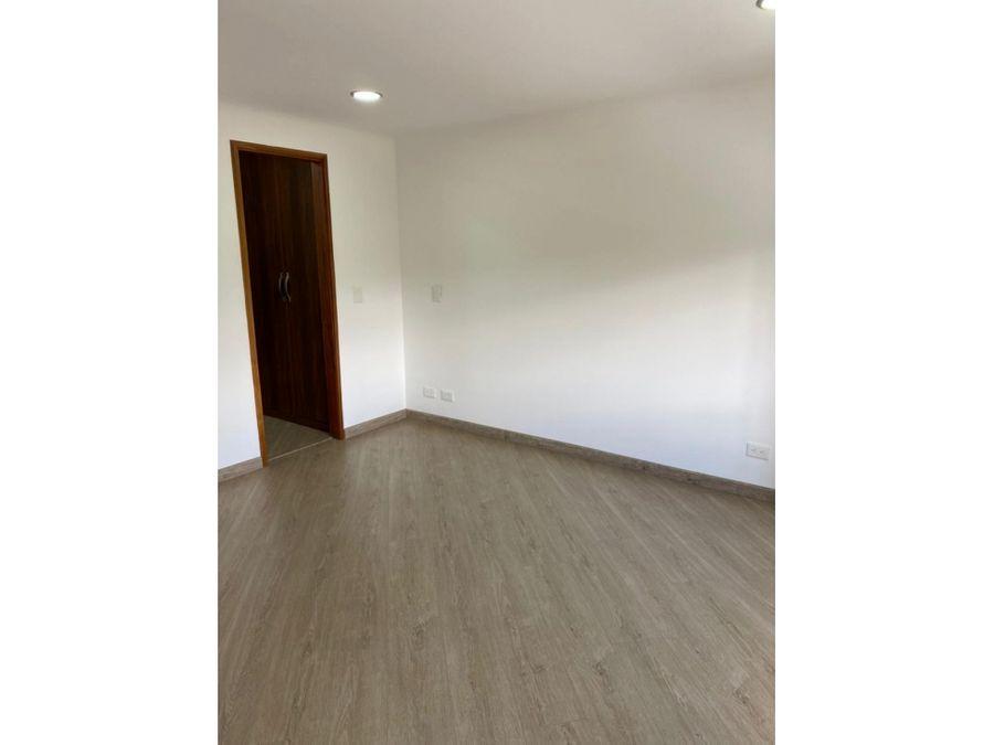 zs 971 apartamento en venta santa barbara