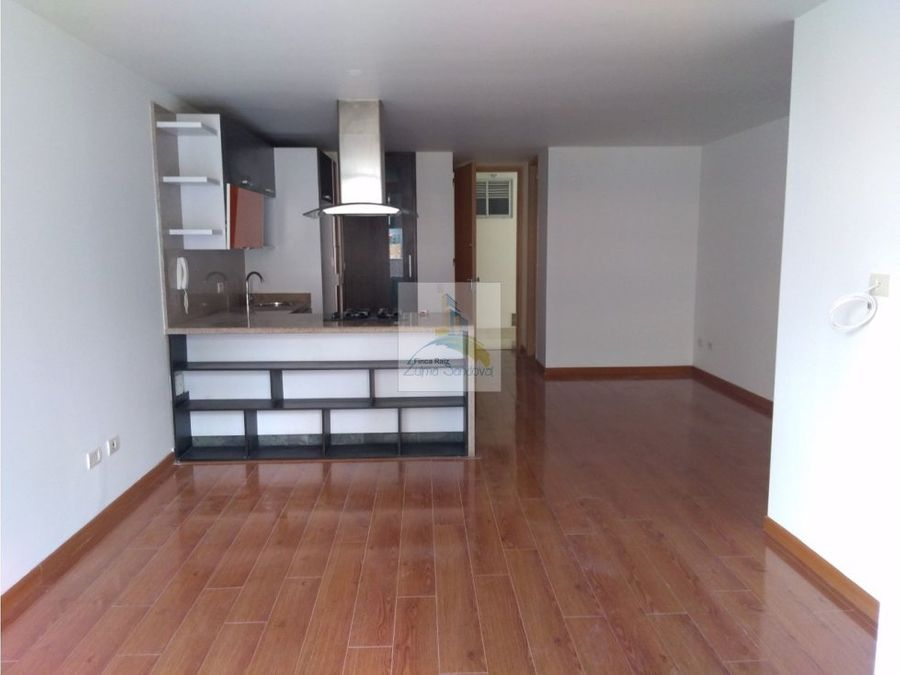 zmh 1400 apartamento san patricio