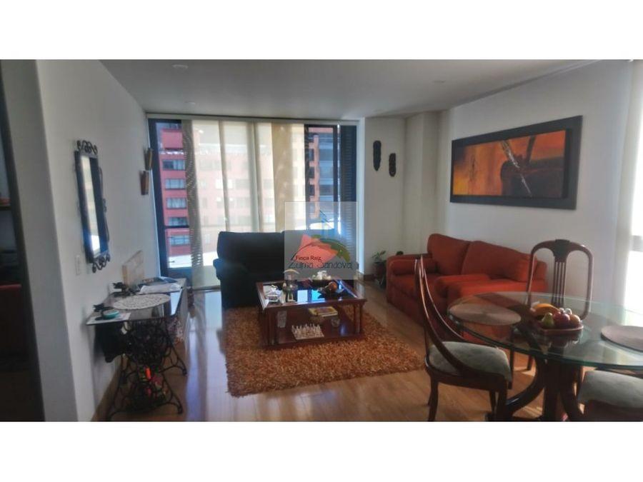 zmh 1438 apartamento en venta santa barbara
