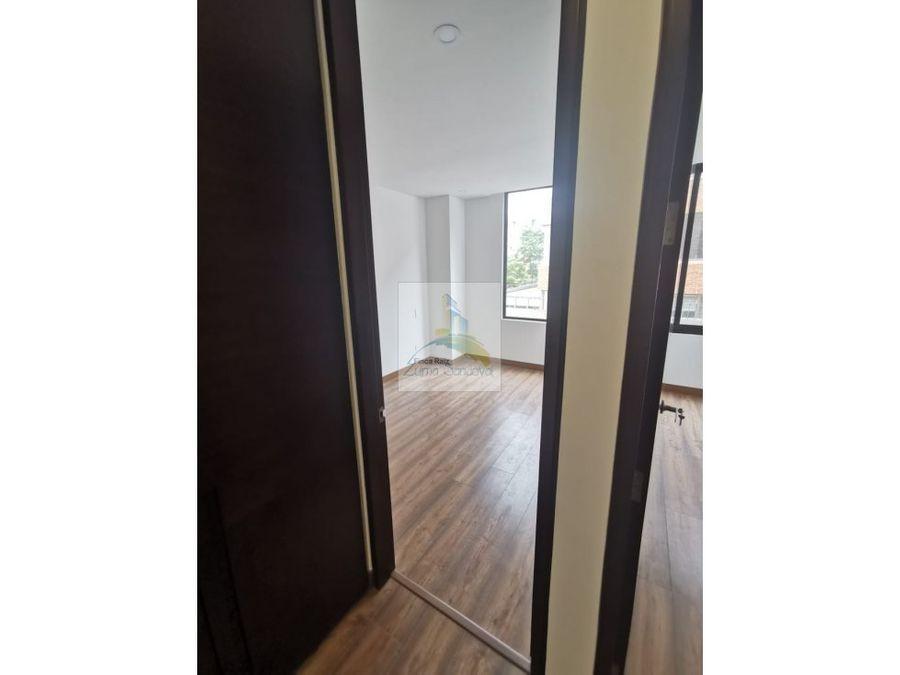 zmh 1465 apartamento en venta santa barbara