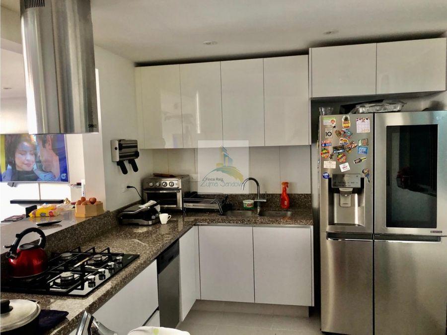 zs 863 apartamento en venta colina campestre