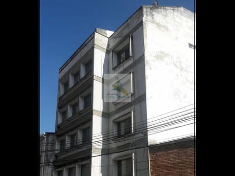 zs 890 edificio en venta chapinero