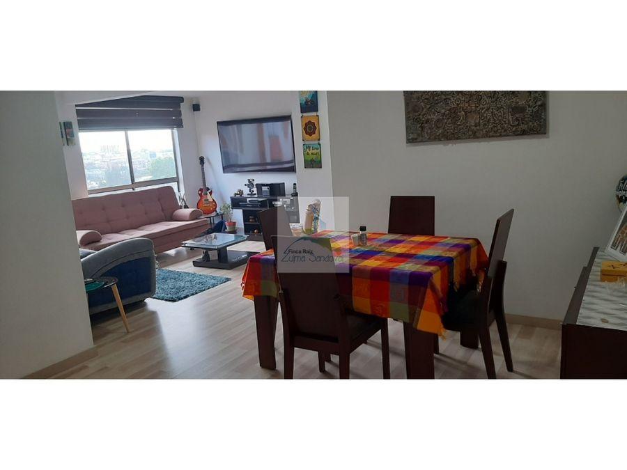 zs 969 apartamento en venta floresta
