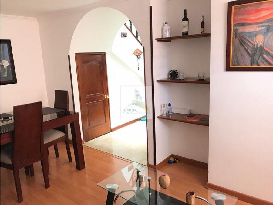 zjg 39 apartamento en venta nueva autopista