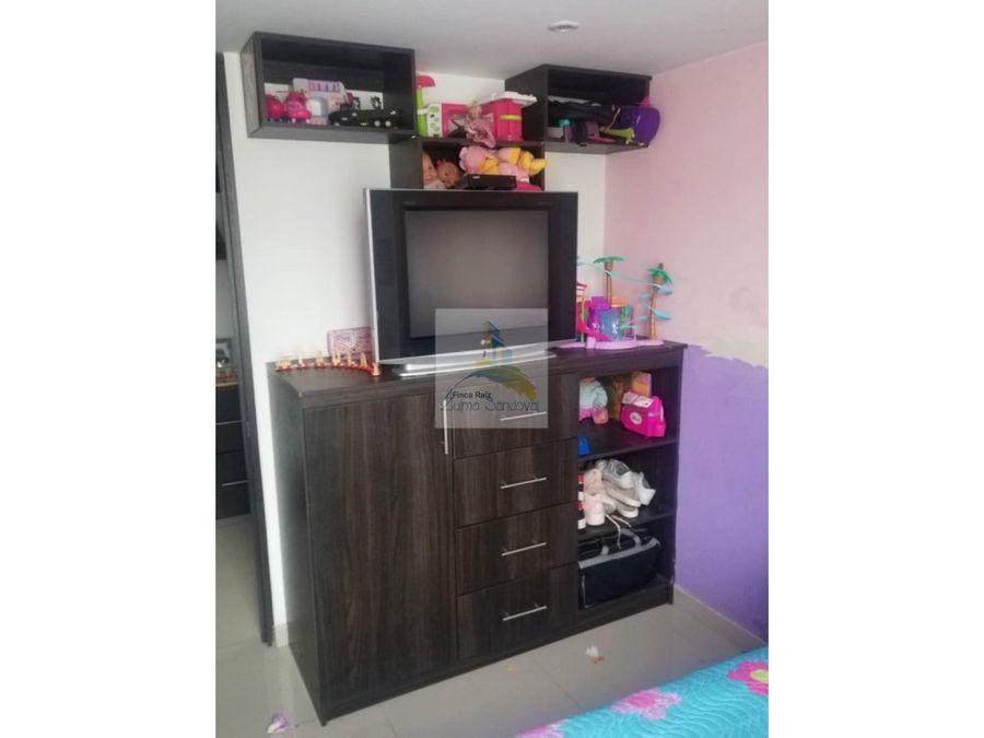zs 808 apartamento en venta madrid cundinamarca