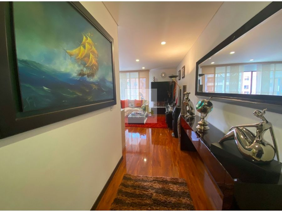 zog 16 apartamento en venta lagos de cordoba