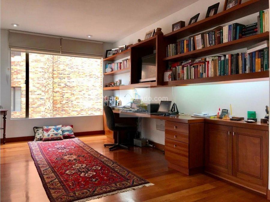 zmh 1517 apartamento en venta chico